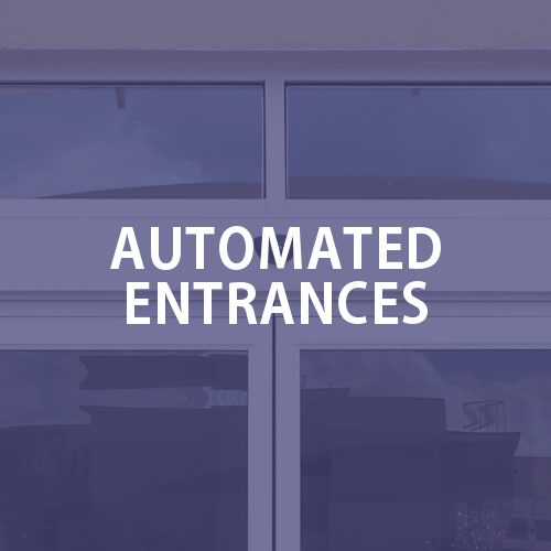 Automated Entrances